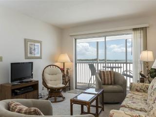 Castle Beach 202, 2 Bedrooms, Gulf Front, Elevator, Heated Pool, Sleeps 6 - Survey Creek vacation rentals