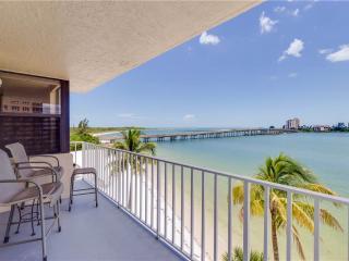 Lovers Key Beach Club 303, 1 Bedroom,  Beach Front, Heated Pool, Sleeps 4 - Fort Myers Beach vacation rentals