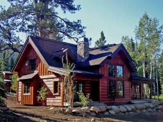 Twin Creek Chalet 161 - Donnelly vacation rentals