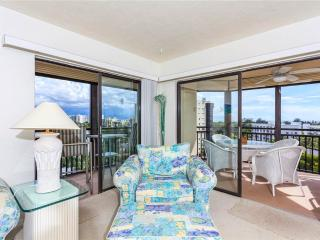 Harbour Pointe 721, 2 Bedrooms, Elevator, Heated Pool, Sleeps 4 - Fort Myers Beach vacation rentals