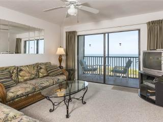 Terra Mar 1004, 2 Bedroom, Gulf Front, Elevator, Heated Pool, Sleeps 4 - Fort Myers Beach vacation rentals