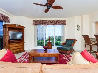 Waterside 246, 3 Bedrooms, 4th Floor, Elevator, Heated Pool, Gym, Sleeps 6 - Fort Myers Beach vacation rentals