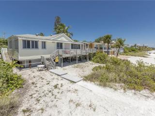 Estero Beach House, Gulf Front, Sleeps 10, WIFI - Fort Myers Beach vacation rentals