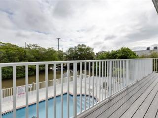 Tropical Shores 4, Upper Floor 2 Bedrooms, Heated Pool - Fort Myers Beach vacation rentals