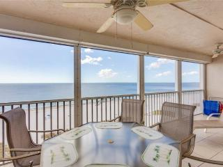 Gateway Villa 796, Gulf Front, 2 Bedrooms, 7th Floor, Heated Pool, Sleeps 6 - Fort Myers Beach vacation rentals