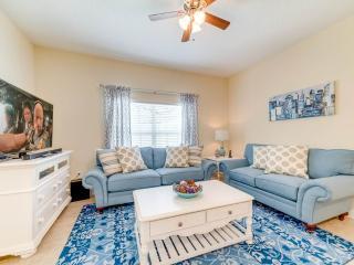 Storey Lake 4857, 4 Bedrooms, Near Disney, Private Pool, WiFi, Sleeps 8 - Okahumpka vacation rentals