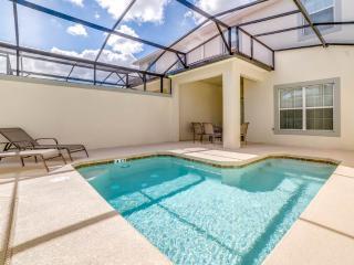 Storey Lake 4891, New 4 Bedrooms, Near Disney, Private Pool, Sleeps 10 - Okahumpka vacation rentals
