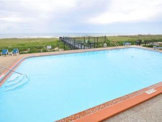 Amelia South #5L, 2 Bedrooms, Beach Front, Pool, Elevator, Sleeps 6 - Fernandina Beach vacation rentals