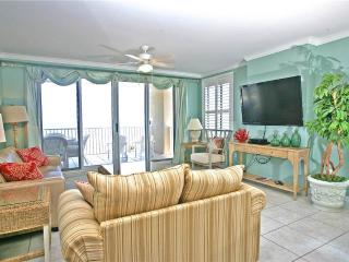 Oceania 405, 3 Bedrooms, Beach Front, Pool, Near Mayo Clinic, Sleeps 8 - Jacksonville Beach vacation rentals