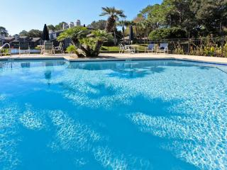 Summer Place 671, Studio, Beach, Pool, Sleeps 2 - Ponte Vedra Beach vacation rentals