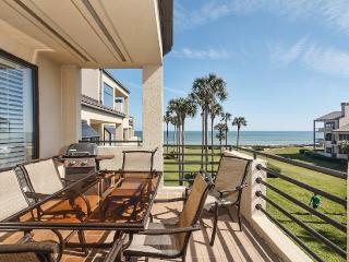 Spinnakers 808, 3 Bedrooms, Ocean Views, Near Pool, Sleeps 6 - Ponte Vedra Beach vacation rentals