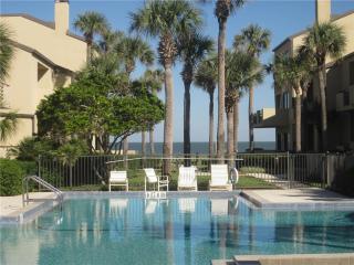 Spinnakers 808, 3 Bedrooms, Ocean Views, Near Pool, Sleeps 6 - Ponte Vedra Beach vacation rentals