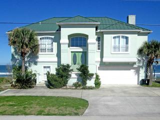Beach Whisper, 4 bedrooms, Beach Front, HDTV, WiFi, Sleeps 9 - Ponte Vedra Beach vacation rentals