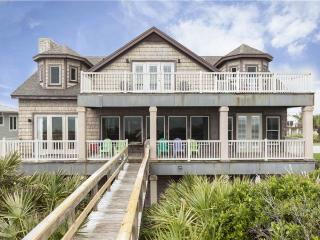 Getting Away Beach House,  5 Bedrooms, Ocean Front, Elevator, Sleeps 15 - Vilano Beach vacation rentals