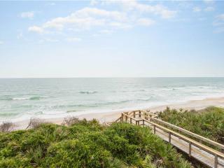 Getting Away Beach House,  5 Bedrooms, Ocean Front, Elevator, Sleeps 15 - Vilano Beach vacation rentals