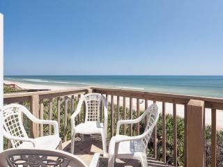 Napping Turtle, 3 Bedrooms, Ocean Front, Wireless Internet, Sleeps 9 - Ponte Vedra Beach vacation rentals
