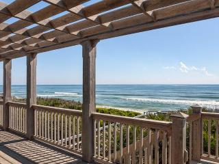Ashley Beach House, 3 Bedrooms, Beach Front, Wireless Internet, Sleeps 6 - Ponte Vedra Beach vacation rentals