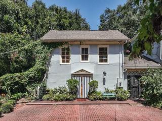 Garden Cottage Ground Level, Studio, Historic St. Augustine, Sleeps 2 - Saint Augustine vacation rentals