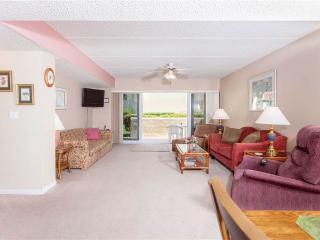 Pier Point South 37, 2  Bedroom, OceanView, Beach Pier, WiFi, Sleeps 6 - Saint Augustine vacation rentals