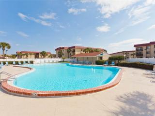 Ocean & Racquet 6103, 2 Bedrooms, Ground Floor, 2 Pools, Sleeps 6 - Saint Augustine vacation rentals