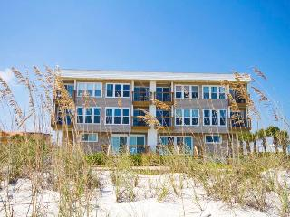 Surfside Six E - Direct Oceanfront, Luxury, Updated, 2 Bedrooms, HDTV - Saint Augustine vacation rentals