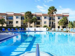 Ocean Village Club L25, 2 Bedrooms, Elevator, Heated Pool, Sleeps 6 - Saint Augustine vacation rentals