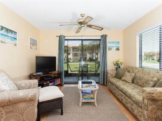 Ocean Village Club A17, 1 Bedroom, Ground Floor, Pet Friendly, Sleeps 4 - Saint Augustine vacation rentals