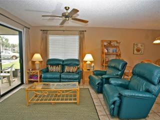 Ocean Village Club H14, 2 Bedrooms, Heated Pool, WiFi, Sleeps 4 - Saint Augustine vacation rentals