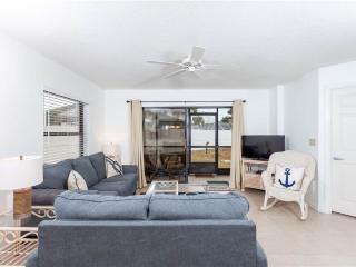 Ocean Village Club I14, 2 Bedrooms, Ground Floor, Pet Friendly, Sleeps 6 - Saint Augustine vacation rentals