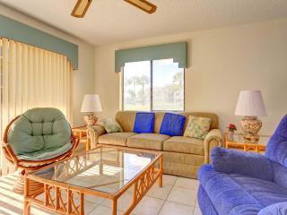 Ocean Village Club J14, 2 Bedrooms, Heated Pool, Pet Friendly, Sleeps 6 - Saint Augustine vacation rentals