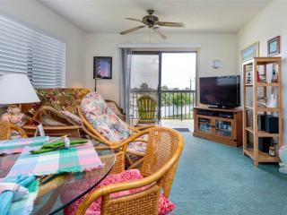 Ocean Village Club M31, 1 Bedroom, Heated Pool, Pet Friendly, Sleeps 4 - Saint Augustine vacation rentals