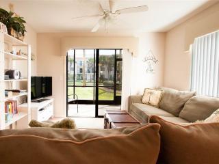 Ocean Village Club N14, 1 Bedroom, Heated Pool, Pet Friendly, WiFi,Sleeps4 - Saint Augustine vacation rentals