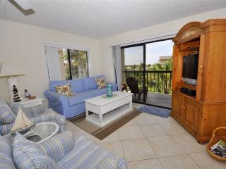 Ocean Village Club O31, 2 Bedrooms, Ocean View, Heated Pool, WiFi, Sleeps 6 - Saint Augustine vacation rentals