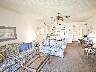 Ocean Village Club P27, 2 Bedroom, Heated Pool, WiFi, Sleeps 6 - Saint Augustine vacation rentals