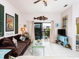 Ocean Village Club Q36, 2Bedrooms, 3rd Floor, Pet Friendly, Sleeps 6 - Saint Augustine vacation rentals