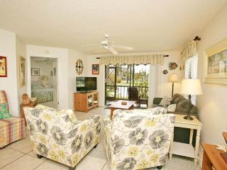 Ocean Village Club R11, 2 Bedrooms, Ground Floor, 2 Pools, WiFi, Sleeps 6 - Saint Augustine vacation rentals
