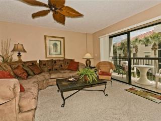 Ocean Village Club R22, 2 Bedrooms, 2nd Floor, 2 Pools, WiFi, Sleeps 5 - Saint Augustine vacation rentals