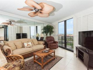Anastasia 512, 2 Bedrooms, Ocean View, Heated Pool, Tennis, Sleeps 4 - Saint Augustine vacation rentals