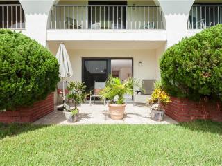 Ocean Club I 36, 2 Bedrooms, Pool, WiFi, Sleeps 6 - Saint Augustine vacation rentals