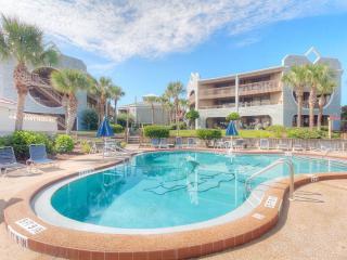 Hibiscus 102-H, 2 Bedrooms, Ground Floor, 3 Pools, Sleeps 6 - Saint Augustine vacation rentals