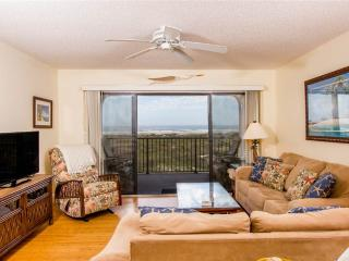 Sea Place 11209, 2 Bedrooms, Beach Front, Pool, Tennis, WiFi, Sleeps 6 - Saint Augustine vacation rentals