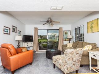 Colony Reef 18A, Ground Floor, Tennis Villa, Heated Pool, Updated - Saint Augustine vacation rentals