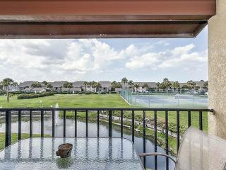 Colony Reef 18C, 2 Bedrooms, Indoor Pool, Tennis, WiFi, Sleeps 6 - Saint Augustine vacation rentals