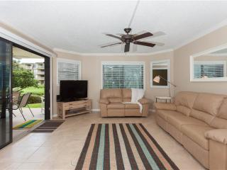 Colony Reef 2111, 3 Bedrooms, Ground Floor, Indoor Pool, Tennis, Sleeps 6 - Saint Augustine vacation rentals