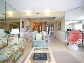 Colony Reef 2310, 3 Bedrooms, Ocean View, 2 Pools (1 heated) Elevator, Slee - Saint Augustine vacation rentals