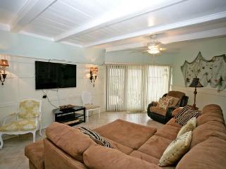 Island House B 107, 2 Bedrooms, Ocean View, Pool, Tennis, WiFi, Sleeps 6 - Saint Augustine vacation rentals