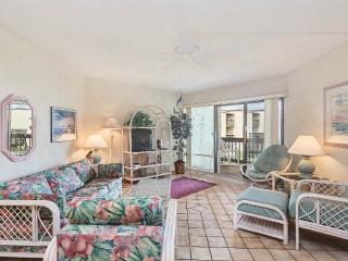 Island House F 229, 2 Bedrooms, Ocean View, Pool, Tennis, WiFi, Sleeps 6 - Saint Augustine vacation rentals