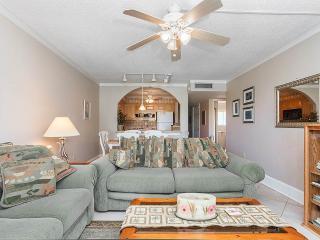 Pelican Inlet C 216, 2 Bedrooms, Pool, Tennis, Boat Dock, Sleeps 6 - Saint Augustine vacation rentals