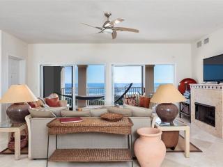 Bella Mar 202, Luxury 4 Bedrooms, HDTV, Elevator, Beach Front - Saint Augustine vacation rentals