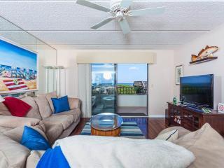 Windjammer 110 Luxury Beach Front, Newly Updated, Elevator, HDTV - Saint Augustine vacation rentals